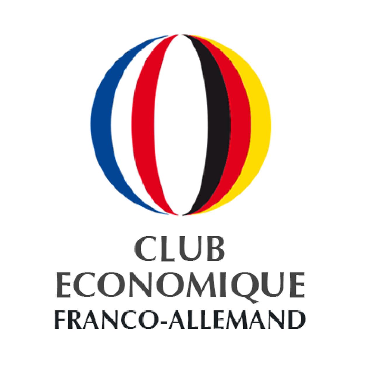 Logo Club Eco Franco-Allemand