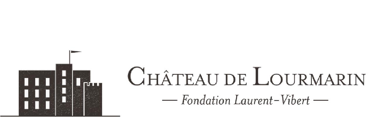 Logo Chateau de Lourmarin