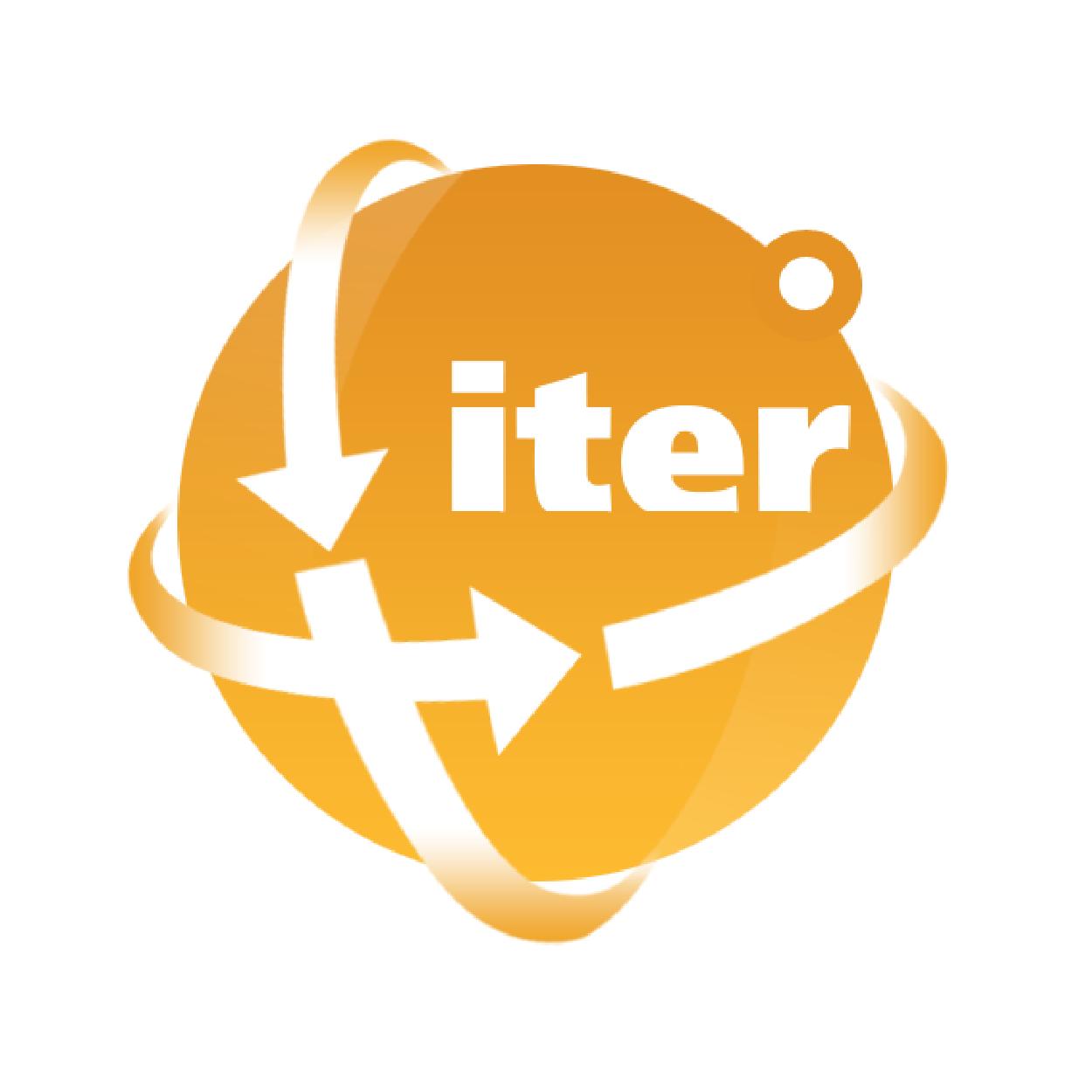 Logo Iter