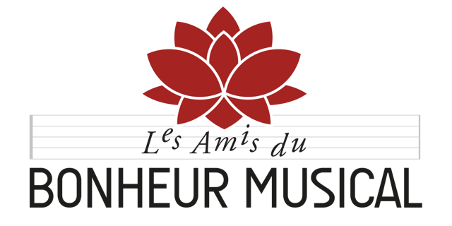 Logo Festival le Bonheur Musical