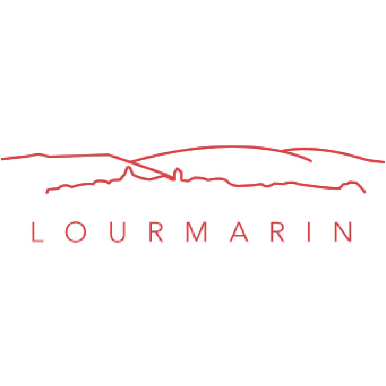 Logo Ville de Lourmarin