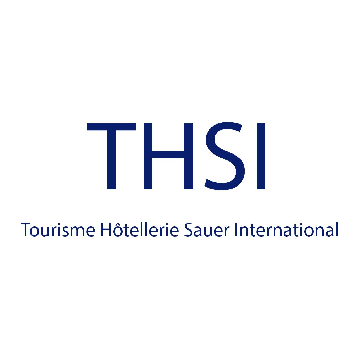 Logo THSI